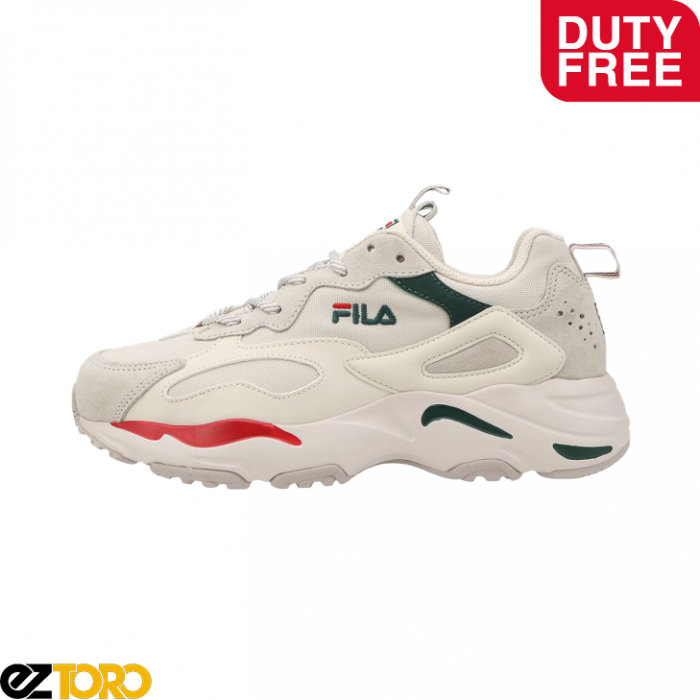 GIÀY FILA RAY TRACER WHITE_BLUE_RED